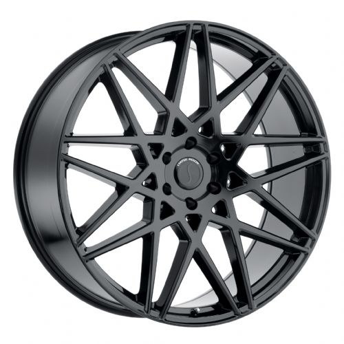 STATUS GRIFFIN GLOSS BLACK